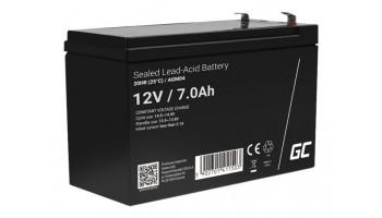 Batéria UPS 12V / 7Ah