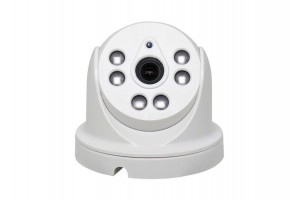 8level AHD camera 1MP AHD-I720-363-3 BNC 3.6mm 720p