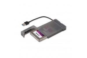 i-tec MySafe USB 3.0 Easy rámeček na externý disk 6.4 cm/2.5'' SATA SSD