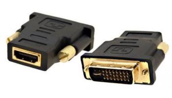 redukcia DVI - HDMI