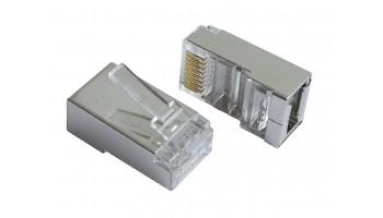 Gembird Eth konektor RJ45 8p8c na FTP, SFTP kábel Cat 5e
