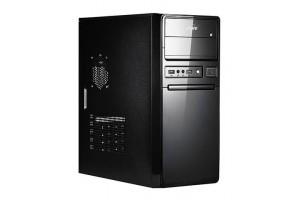 Spire PC skriňa SP1078B-U3