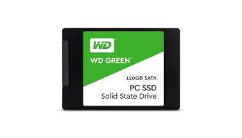 WD Green 240GB SSD SATA3, WDS240G1G0A