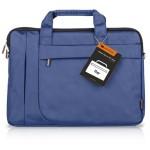"""Canyon CNE-CB5BL3, štíhla taška na notebook do veľkosti 16"""""""