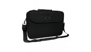 Esperanza ET101 CLASSIC taška na notebook 15.6'', čierna