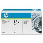 HP Q2613X Čierny pre LJ 1300, 4000 str.