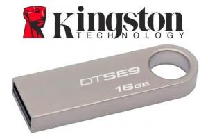 Kingston DataTraveler SE9 16GB DTSE9H/16GB